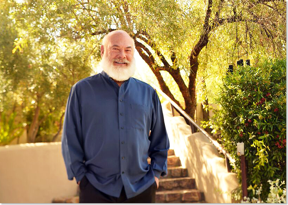 18111 Dr Andrew Weil Foto Seabourn