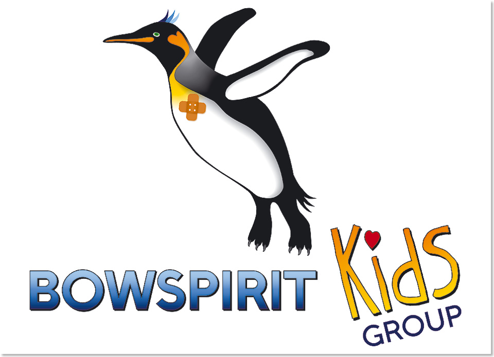 19115 02 Bowspirit Kids Group Logo with white background Bow Spirit Kids Group