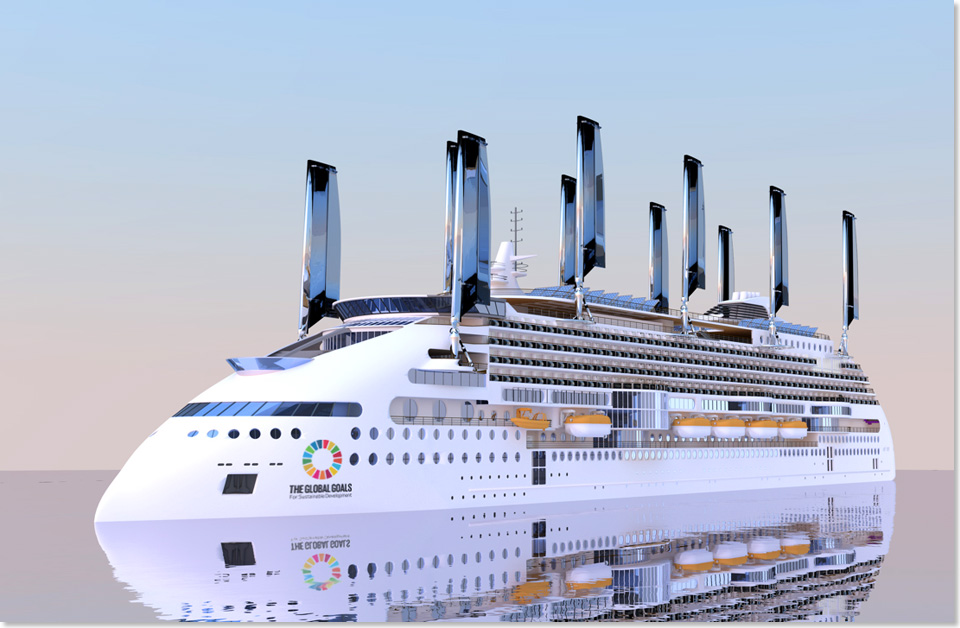 20113 ecoship Rendering Peace Boat