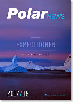 PolarNEWS Expeditionen 2017 2018