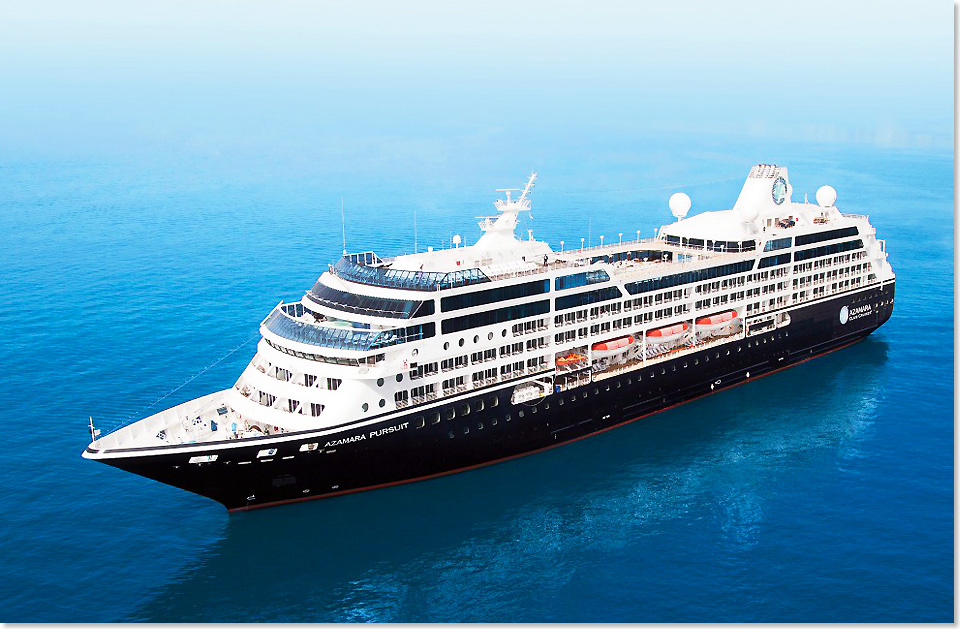 18511 Rendering Azamara Pursuit Press Center Azamara Club Cruises