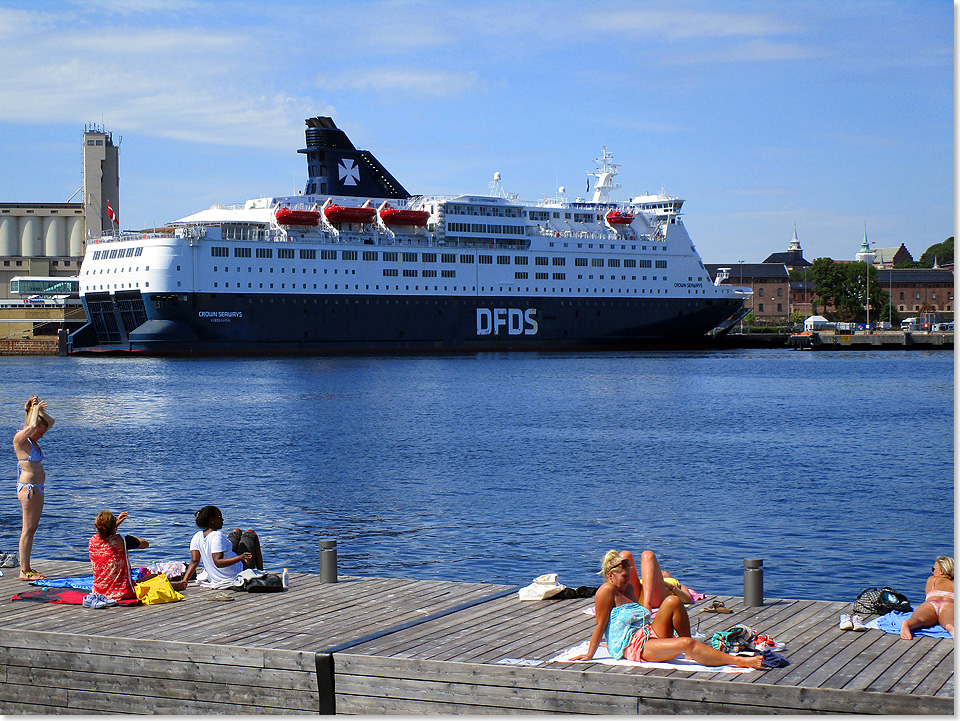 19518 03 Crown Seaways Oslo35 2018 Kai Ortel