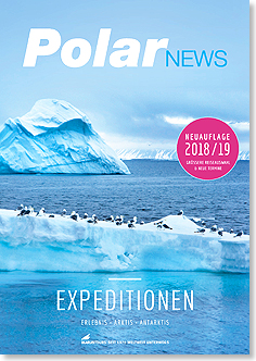 PolarNEWS Expedutionen Katalog NEU