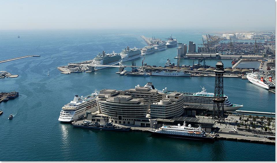 Seereisenmagazin Landgang Auf Gren Canaria Und